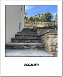 excalier